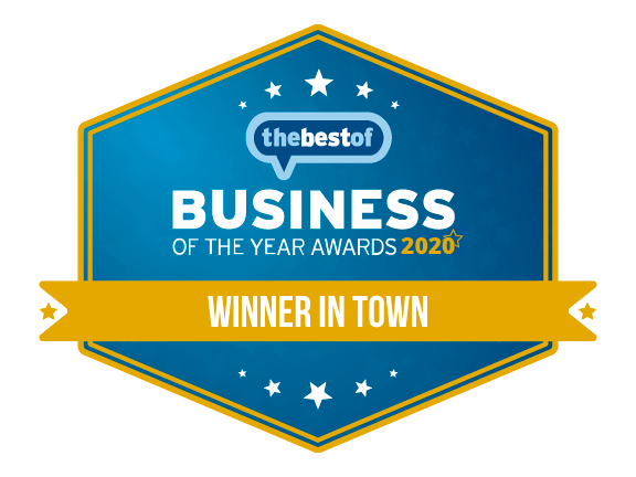 Best of Bolton Business of the Year: Highly Commended in Category