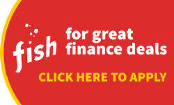 Fish Motors great finance deals. Apply online.